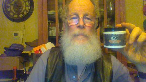 Live Bearded Mossy Oak Butter Review
