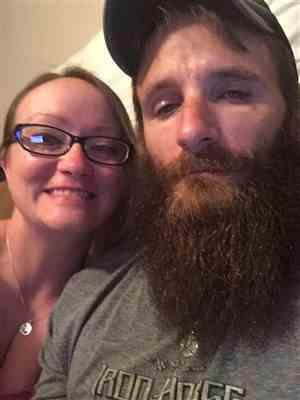 Nick C. verified customer review of Mossy Oak Beard Oil