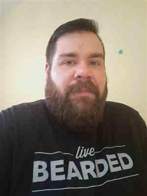 CHRISTOPHER D. verified customer review of Lifestyle Tee