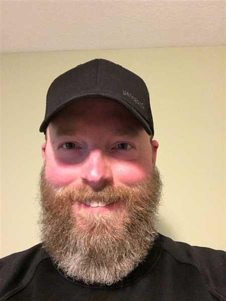Thomas Miller verified customer review of Straight Up Beard Butter