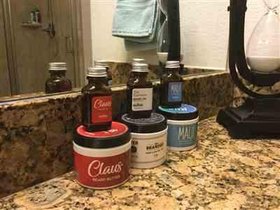 Jesse R. verified customer review of The Essentials Beard Kit