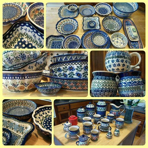 The Polish Pottery Outlet 6 Bowl (On the Vine) Review