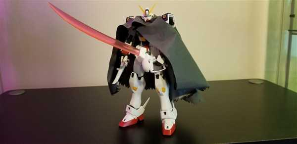 USA Gundam Store MG Cross Bone Gundam X1 Ver.Ka Review