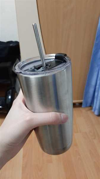 Customer verified customer review of Brewing Travel Double Wall Stainless Steel Tumbler