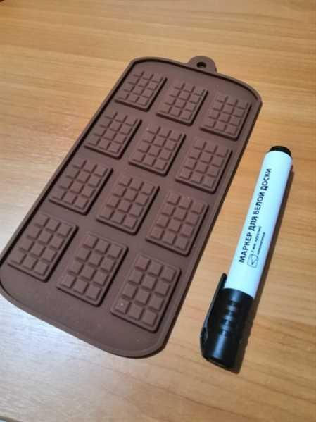 Customer verified customer review of SIlicone Mold Chocolate Cake Baking Tools