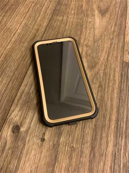 Lori Jones verified customer review of iPhone XR Ares Case-Blue