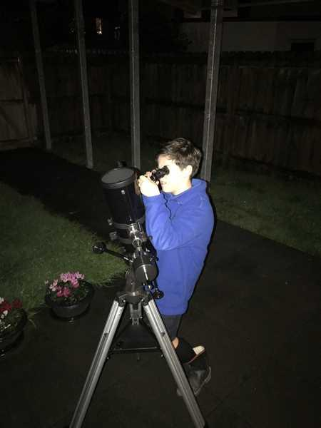 Jeff H. verified customer review of Nova 114mm EQ Reflector Telescope