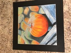 Laurel K. verified customer review of Jumpstart Level 3: Fall Pumpkin on Drafting Film
