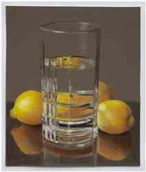 Bonnie S. verified customer review of Jumpstart Level 3: Glass With Lemons on Colored Paper