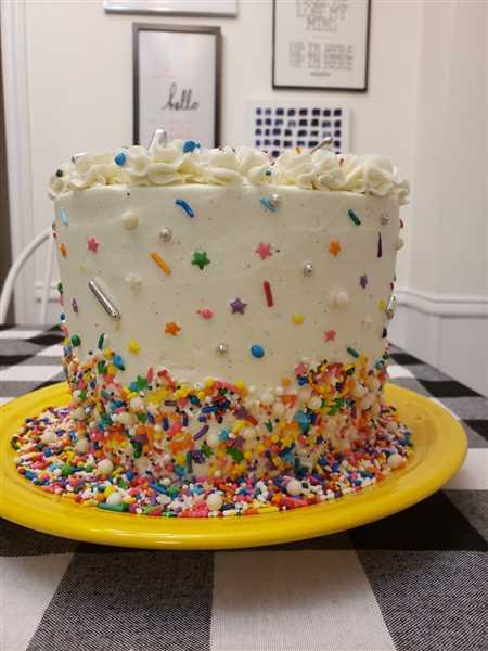 HOW TO CAKE IT Deluxe Sprinkle Service + Cakeware Club Membership Review