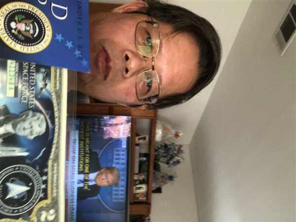Proud Patriots Donald Trump - Space Force - Genuine Legal Tender U.S. $2 Bill Review