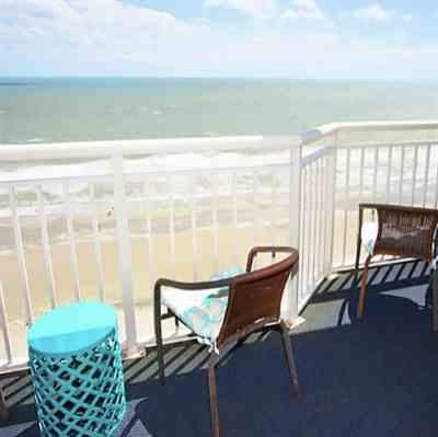 Connie H. verified customer review of Sea Shore Starfish Aqua Indoor / Outdoor Dining Chair Pads & Patio Cushions