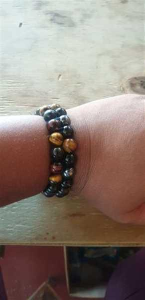 Conscious Items Reviews Tiger Protection Bracelet Review