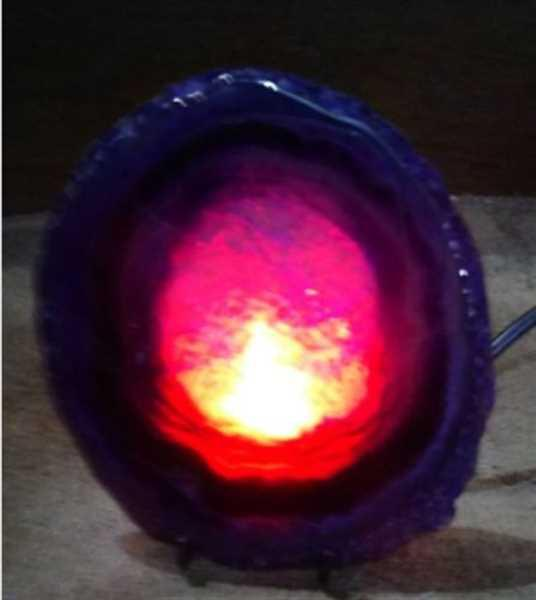 Conscious Items Reviews Agate Night Light Review