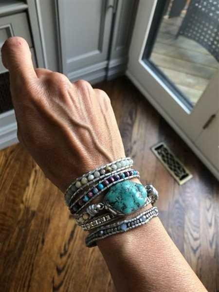 Conscious Items Reviews The Positivity Bracelet Review