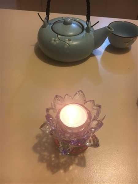 Conscious Items Reviews Feng Shui Lotus Crystal Review