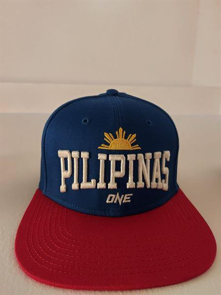 ONE.SHOP Pilipinas Snapback Cap Review
