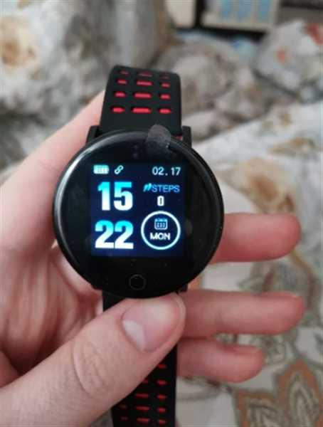 Kruven Green Kruven Model D Smartwatch for iPhone/Android Review