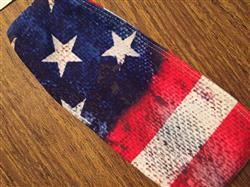 Alex G. verified customer review of Old Glory Headband