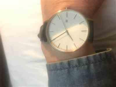 Colleen Kane verified customer review of Women's The Minimalist Watch