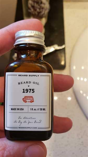 Beard Supply 1975 Review