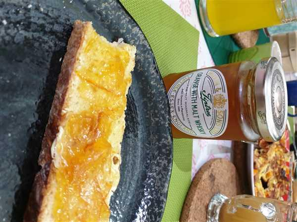 Gourmet Grocery By OurChoice  Tiptree Orange with Malt Whisky Marmalade 340g Review