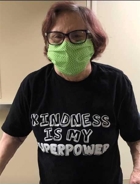 Live Inclusively® by The Winters Group Kindness Is My Superpower T-Shirt Review