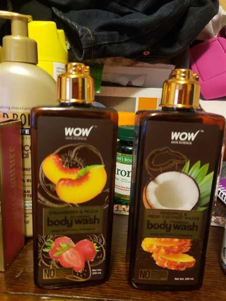 Wow Skin Science  Review