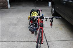 CampfireCycling.com Greenspeed Rack for BOB Trailer Review