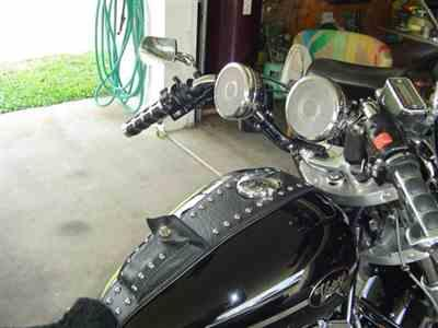 savard s. verified customer review of ST200 Classic Motorcycle Speaker System