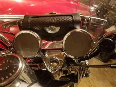 Steel Horse Audio ST600 Platinum Motorcycle Speaker System Review