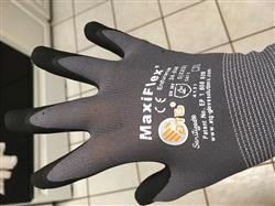 Debbie K. verified customer review of MaxiFlex® Endurance™ 34-844 Nitrile Coated Work Gloves
