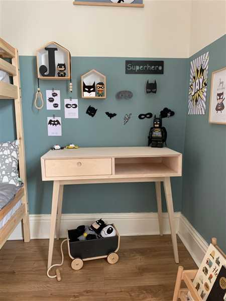 Urbansize Plywood Desk Review