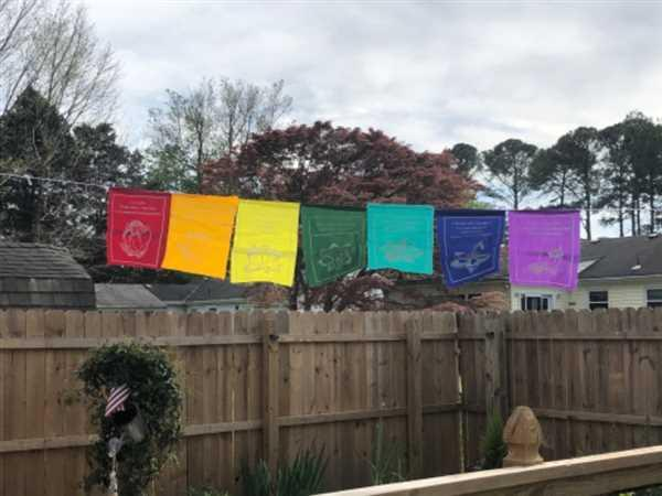 Dharma Shop Tibetan Healing Prayer Flags Review