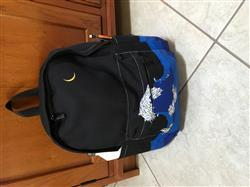 sena verified customer review of MONSOON BACKPACK