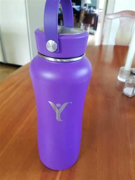DYLN Insulated DYLN Water Bottle Review