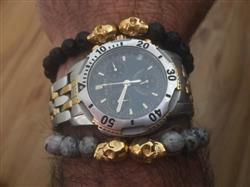 Steve F. verified customer review of Outlaws Gold Stack