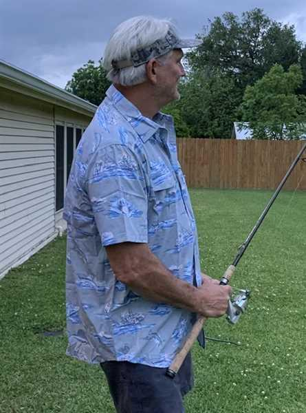 AFTCO Boatbar SS Vintage Fishing Shirt Review