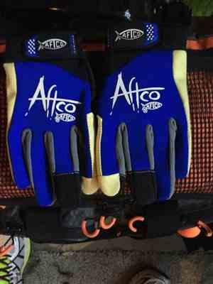 AFTCO Release Glove Review