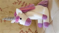 Helen M. verified customer review of Luna the Unicorn Kit by Amanda Berry