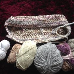 jenny c. verified customer review of Boho Bag by Emma Leith - Yarn & Pattern