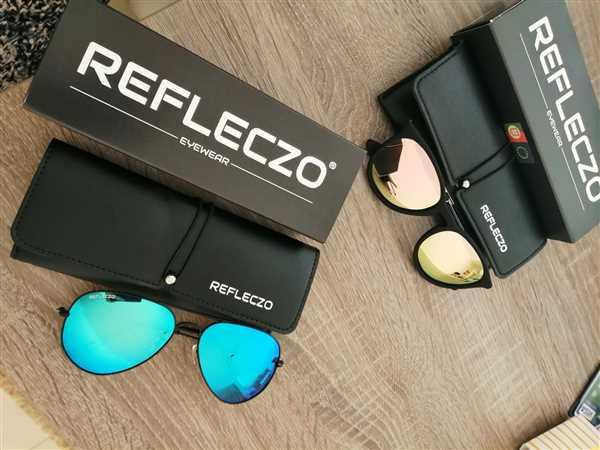 Refleczo Affluence Review