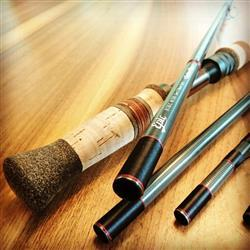 Niklaus A. verified customer review of DH13 Two Handed Spey Rod Blank