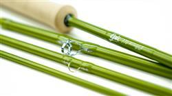 Bob M. verified customer review of 3wt 370 Fastglass Fly Rod