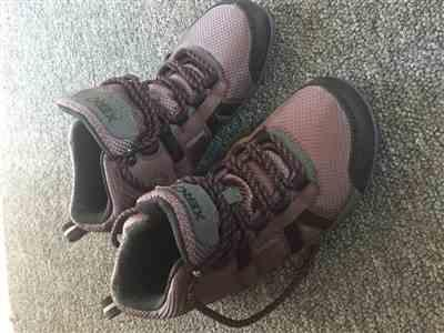 Christine F. verified customer review of DayLite Hiker - Women (clearance)