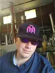 Brent verified customer review of Space Mandala Snapback