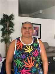 Frederick E. verified customer review of Neon Trees Men's Tank Top