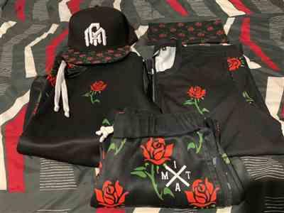 Anonymous verified customer review of Roses Snapback