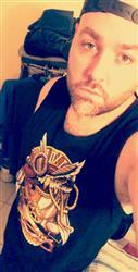 Ruben G. verified customer review of Clockwork Owl Men's Tank Top