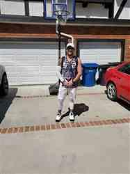 Fabian S. verified customer review of White Tiger Men's Tank